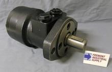 151-2301 Danfoss interchange Hydraulic motor low speed high torque 3.13 cubic inch displacement  Dynamic Fluid Components