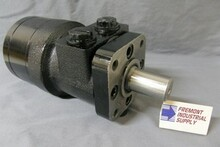 MF080910AAAA Ross interchange Hydraulic motor LSHT 7.2 cubic inch displacement  Dynamic Fluid Components