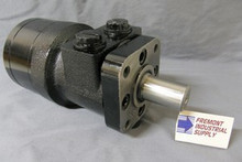 MF040910AAAA Ross interchange Hydraulic motor 3.13 cubic inch displacement  Dynamic Fluid Components