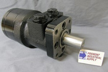 MF050910AAAA Ross interchange Hydraulic motor 4.75 cubic inch displacement  Dynamic Fluid Components