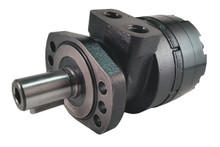 Dynamic Fluid Components BMER-2-350-FS-RW-S Hydraulic motor low speed high torque 21.05 cubic inch displacement FREE SHIPPING