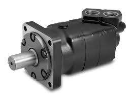 112-1047-006 CharLynn interchange Hydraulic motor LSHT 15.04 cubic inch displacement   Dynamic Fluid Components