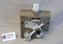 Brand Hydraulics FCR51 flow control valve.