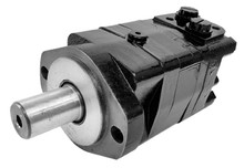 Parker TF0100AA030AAAA interchange Hydraulic motor LSHT 6.15 cubic inch displacement   Dynamic Fluid Components