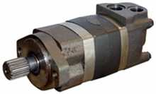 Parker TF0100AA010AAAA interchange Hydraulic motor LSHT 6.15 cubic inch displacement   Dynamic Fluid Components