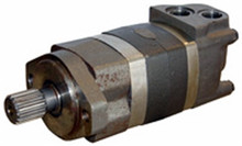 Parker TF0130AA010AAAA interchange Hydraulic motor LSHT 7.63 cubic inch displacement  Dynamic Fluid Components