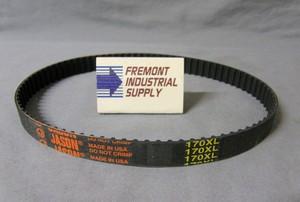 Harbor Freight BV-920 lathe drive belt