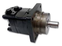 105-1023-006 CharLynn Hydraulic motor  Dynamic Fluid Components
