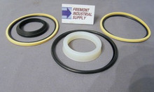John Deere AH149813 Hydraulic Cylinder Seal Kit 210C Backhoe Boom Lift Cylinder  Hercules Sealing Products