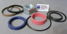 1543253C1 JI Case hydraulic cylinder seal kit 480E Loader Lift Cylinder  Hercules Sealing Products