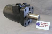TB0130FS100AAAA Parker interchange Hydraulic motor LSHT 7.2 cubic inch displacement  Dynamic Fluid Components