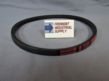 Central Machinery item 93981 v belt