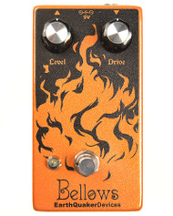 Earthquaker Devices Bellows Fuzz Drive
