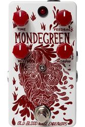 Old Blood Noise Endeavors Mondegreen Weird Digi Delay
