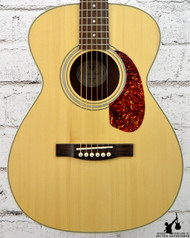 Guild M-240E Natural w/ Bag