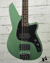 Reverend Mercalli Bass Alpine Green