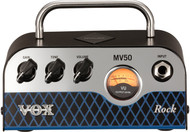 Vox MV50 50W Rock Head
