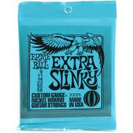 Ernie Ball 2225 Extra Slinky