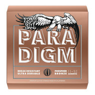 Ernie Ball 2078 Paradigm Light Phospher Bronze