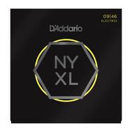 D'addario NYXL .009-.046 Lite/Reg Elec