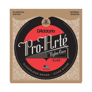 D'addario EJ45 Pro Arte Nylon Normal Tension