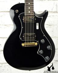 PRS S2 Singlecut Standard Black w/ Gig Bag