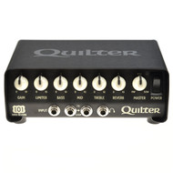 Quilter 101 Mini Reverb 50-Watt Guitar Head