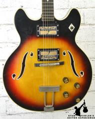 1960s Harmony H-60 Meteor w/ HSC