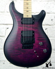 "PRS Dustie Waring DW CE24 ""Floyd"" Limited Edition Waring Burst Satin *IN STOCK*"
