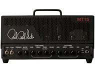 PRS Mark Tremonti Signature MT 15 15W Tube Guitar Amp Head