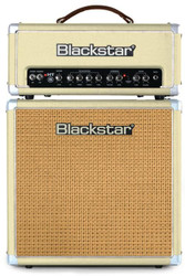 Blackstar HT-5R Limited Edition Blonde 5-watt Tube Head w/ Reverb and Cabinet
