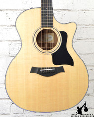 Taylor 314CE Sapele Back and Sides