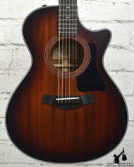 Taylor 322ce Shaded Edgeburst