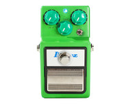 JHS Mod Shop Ibanez TS-9 Tri-Screamer + True Bypass