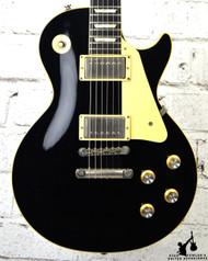 1990 Greco EG-59 Les Paul Black