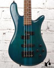 Spector NS-2A Bass Teal w/ HSC