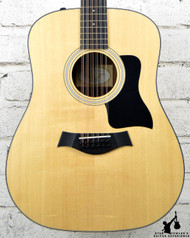 Taylor 150e 12 String Layered Walnut Back and Sides w/ Bag