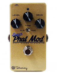 Keeley Super Phat Mod Full Range Overdrive