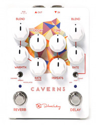 Keeley Caverns V2 Delay and Reverb