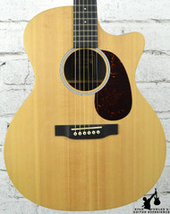 Martin GPCX1AE Acoustic Electric w/ HSC