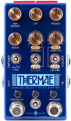 Chase Bliss Audio Thermae Analog Delay and Harmonizer