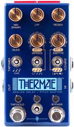 Chase Bliss Audio Thermae Analog Delay and Harmonizer