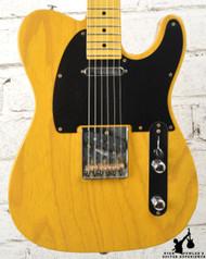 Suhr Classic T Antique Trans Butterscotch Electric Guitar