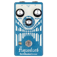 Earthquaker Devices Aqueduct Pitch Shifting Vibrato