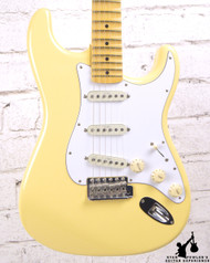 Fender Yngwie Malmsteen Signature Stratocaster Vintage White w/ OHSC