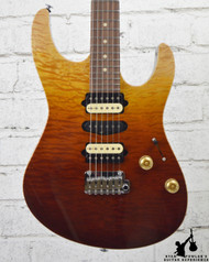 Suhr Modern Plus Curly Desert Gradient Limited Edition