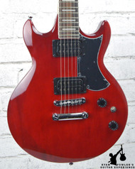 Ibanez GAX30TCR Gio Transparent Cherry Red