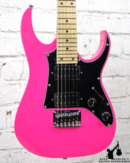 Ibanez GRGM21M Mikro Vivid Pink
