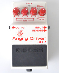 Boss JB2 Angry Driver Pedal