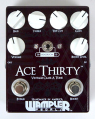 Wampler Ace Thirty Overdrive